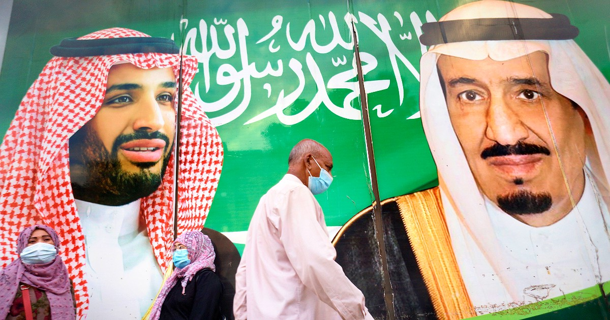 Saudi Arabia, no new renaissance for amnesty: human rights defenders in prison, migrants enslaved and dozens of executions