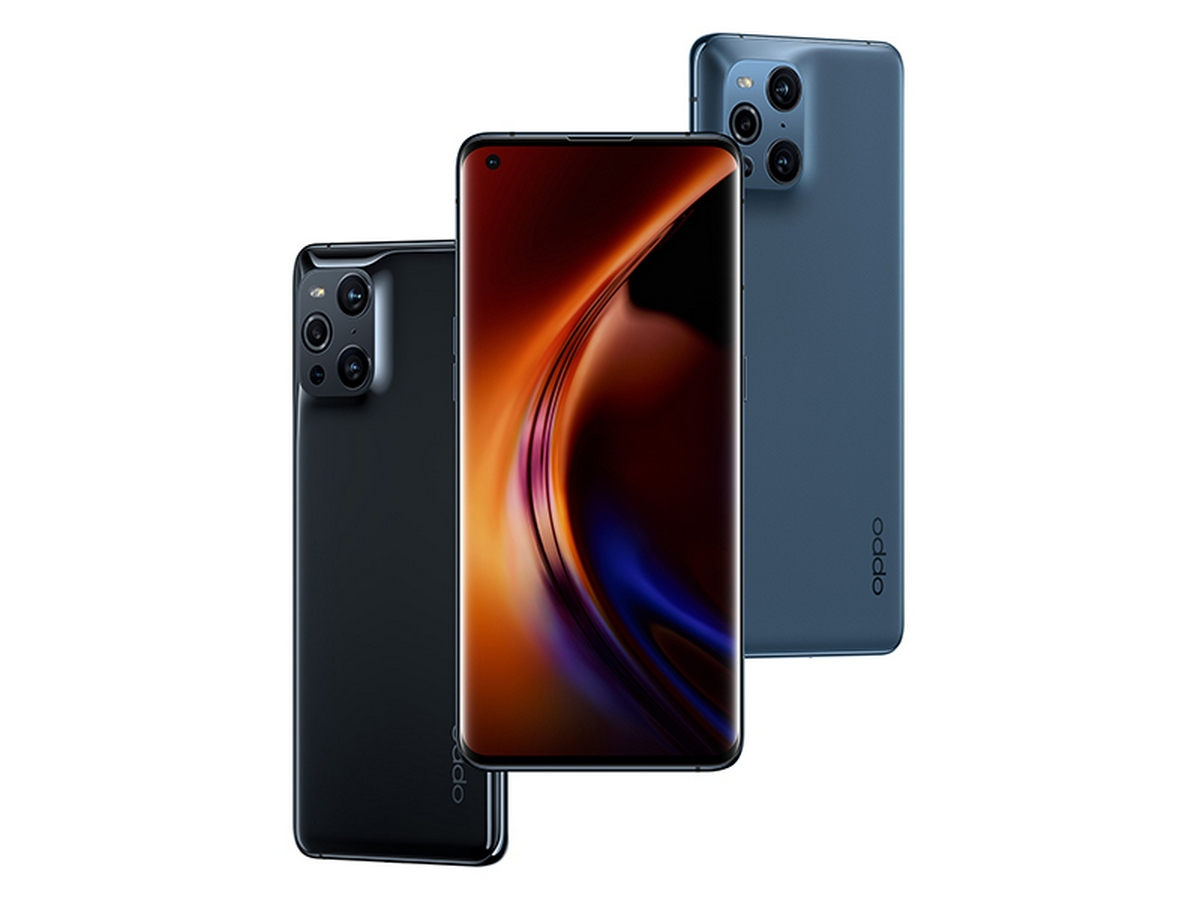 SFR Promotion: Refunds of up to 100 € for OPPO Find X3 + Wireless Headphones Package for Smartphone