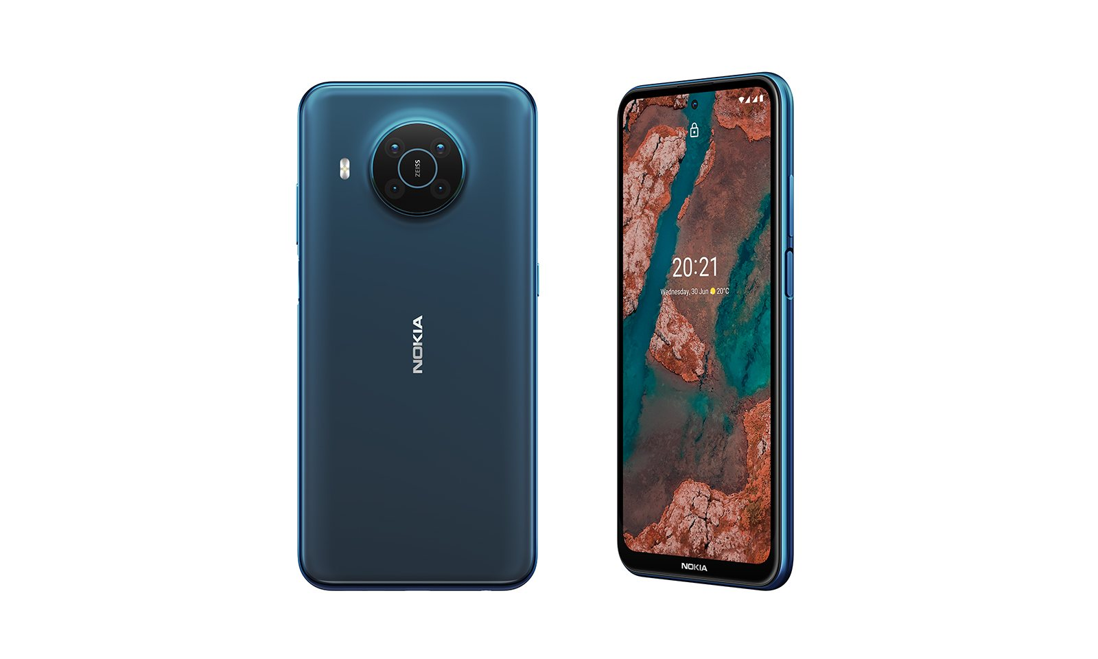 Nokia unveils no less than six smartphones and fuels thought ...