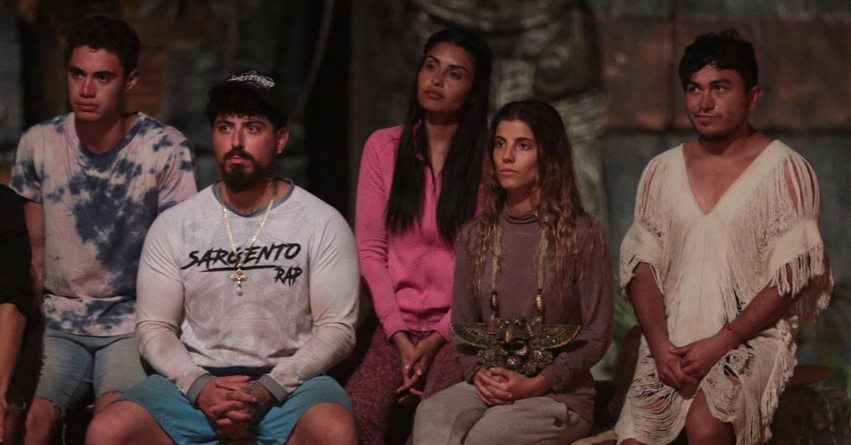 Survivor Mexico 2021: who was the first to be deported after a confrontation between Gabo Cuevas and Bella de la Vega