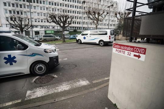 DIRECT. Fusillade à Paris (hôpital Henri-Dunant): un mort, la piste de l