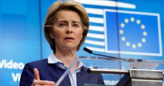 Recovery Fund, Brussels will give votes for national plans: to get the funds you need eight a.  But first, there is an obstacle to national ratifications