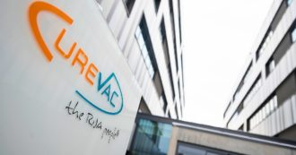 CureVac, the third mRna vaccine that can overturn the European Union.  The company said: