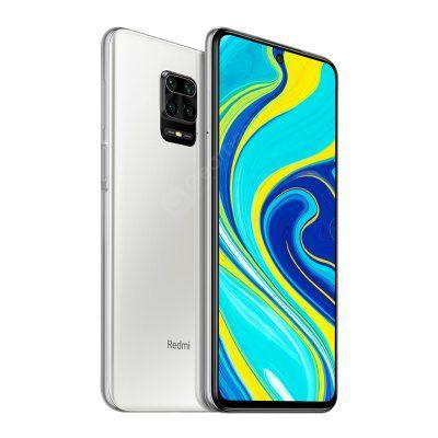 Only 133 € Global Version Xiaomi Redmi Note 9S with 4GB + 64GB
