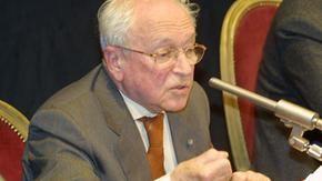 Arrigo Levi: