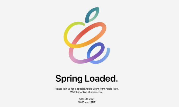 iPad, AirPods, iMac ... what new products can you expect on April 20?