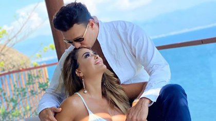 Ninel Conde confirms that she has not been related to the business of her husband, Larry Ramos, and hopes that everything will be resolved in the best way (Photo: Instagram / ninelconde)