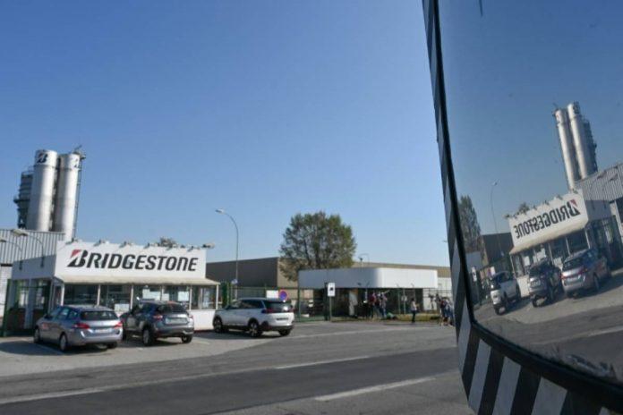Bridgestone Biton: Site moved to Northern Log's logistics company