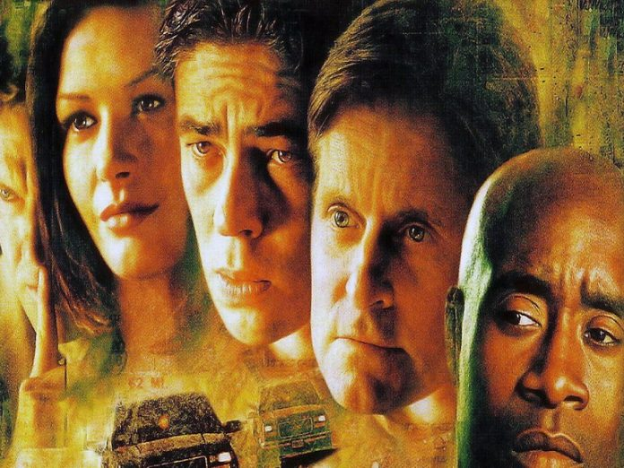 Want to see the Traffic (Arte) movie on TV tonight?