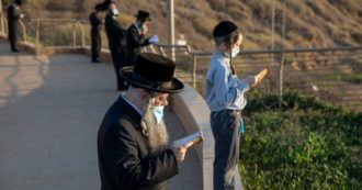 The tragedy of the pilgrimage to Israel: the victims are ultra-Orthodox and anti-Zionists of the Toledos Aharon Hasidic sect