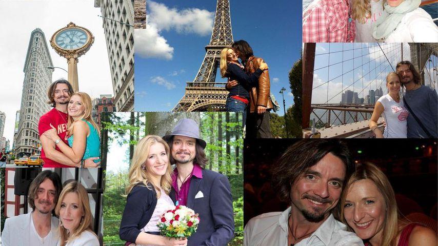 Collage: Stephanie Hertel and Lanny Lanner