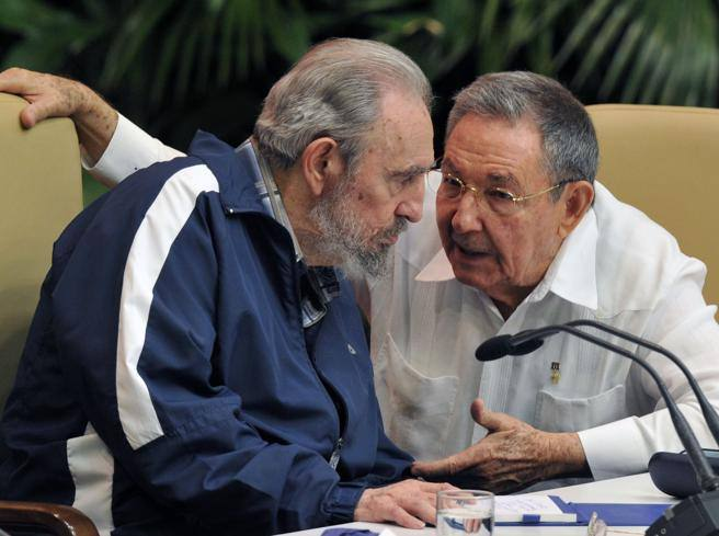 After more than sixty years the era of Castro- Corriere.it is over