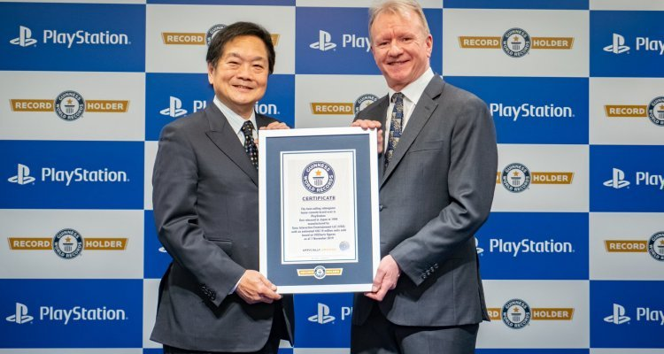 An internal clash between the US and Japan for control of PlayStation, says former employee - Nerd4.life