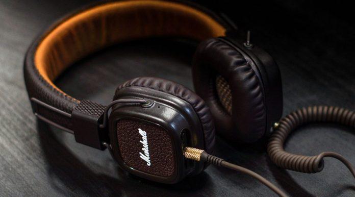 casque audio podcast