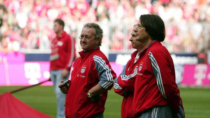 Bayern Munich: Mourning for employees for decades - the stars have trusted them for decades