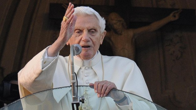 Benedict XVI is now 94 years old, the secret of his resignation, but his certainty: