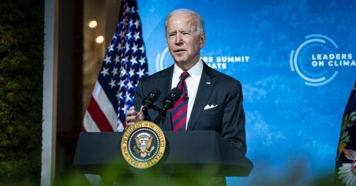 Biden wants to raise taxes on the rich: up to a 43.4% maximum tax on capital gains