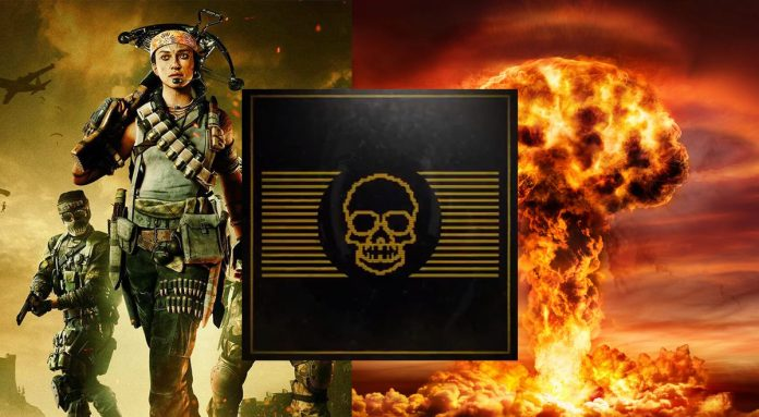 Call of Duty Warzone: Verdansk's Destruction already has a date and time