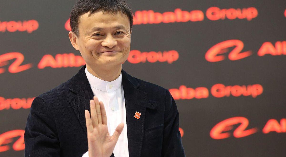 China fined Alibaba 78.77 billion for breach of trust law