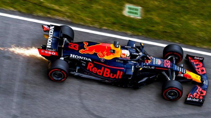 Formula 1 - Imola GB: Big surprise at qualifying