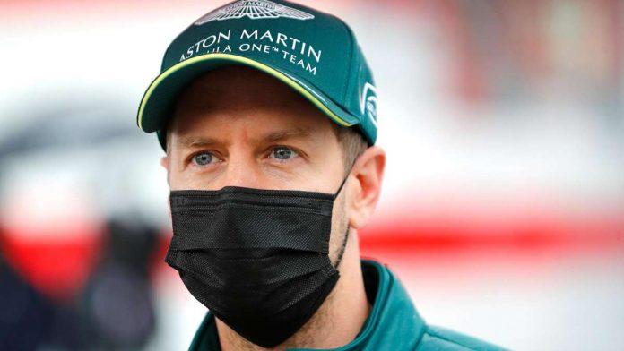 Formula 1: Sebastian Vettel does not want to be vaccinated against Corona -