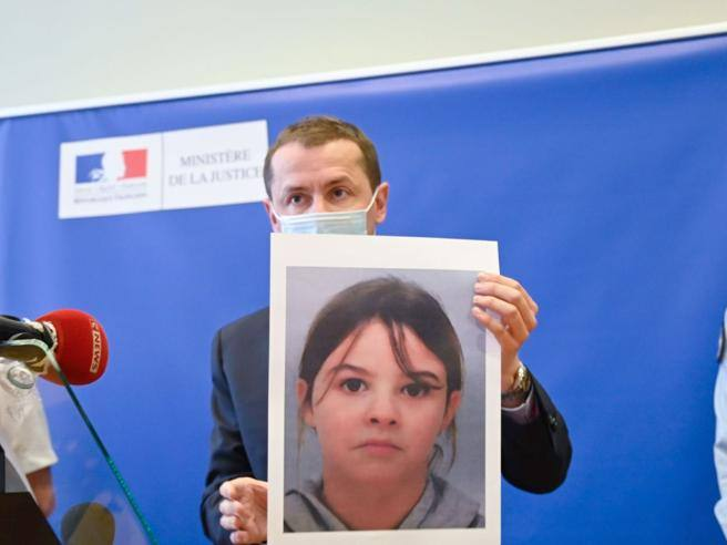 France, the mother of La Vax kidnapped her 8-year-old daughter
