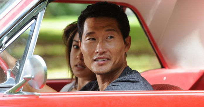 Hawaii 5-0: Daniel Dae Kim (Chen Ho) reflects his departure and lack of support from the cast