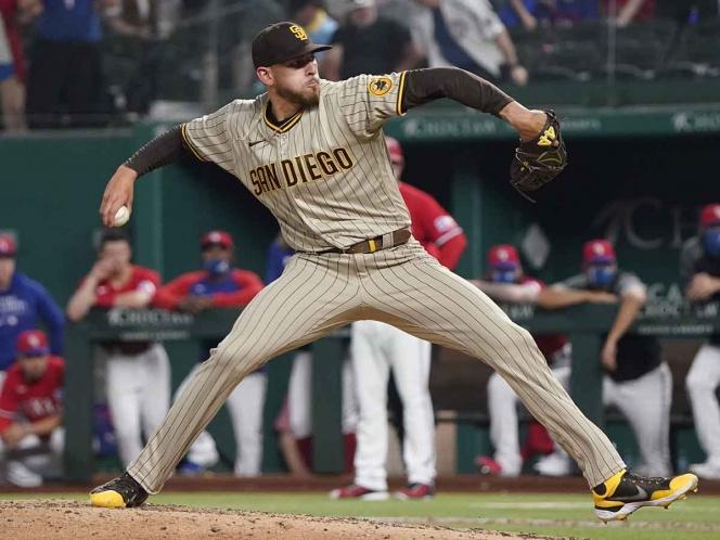 Joe Musgrove makes the history of Padres