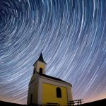 Lyrid Meteor Shower Illuminates Britain's Sky With Up To 18 Bright Stars Per Hour    Science    News