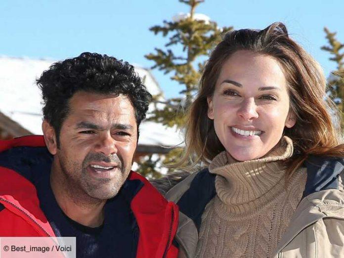 Melissa Thioureao and Jamel Debbouze: Their 12-year-old son, Leon, already has a bright future