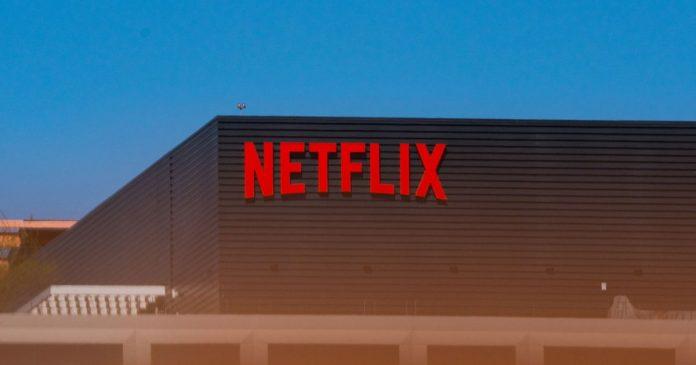 Netflix fails to meet new user ratings in first quarter - El Financio