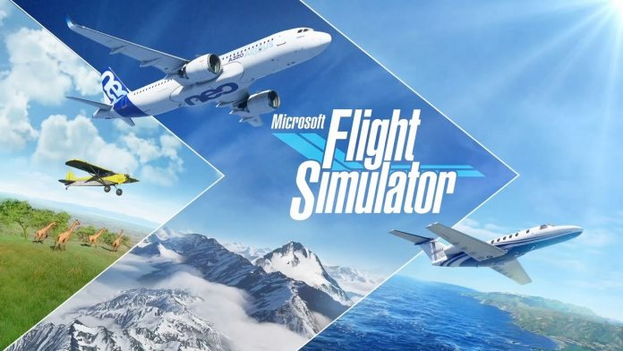 New Flight Simulator update shows you France like you've never seen it before