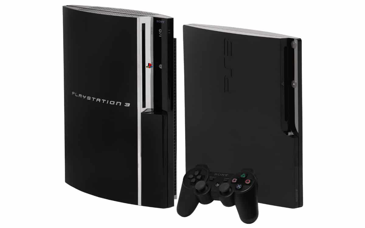 Sony PlayStation 3 game update has been deleted