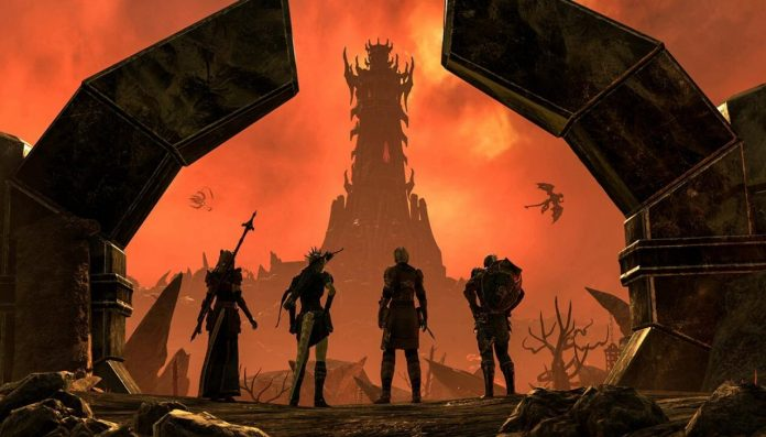 The Elder Scrolls Online Seven Years in: How it Evolved into the World of Warcraft rivalry hit