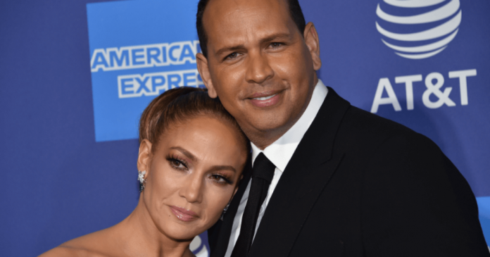 They reveal the details of Jennifer Lopez's split with Alex Rodriguez