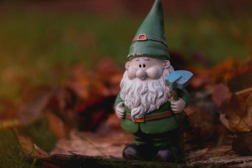 Why is the shortage of garden dwarves hitting the UK
