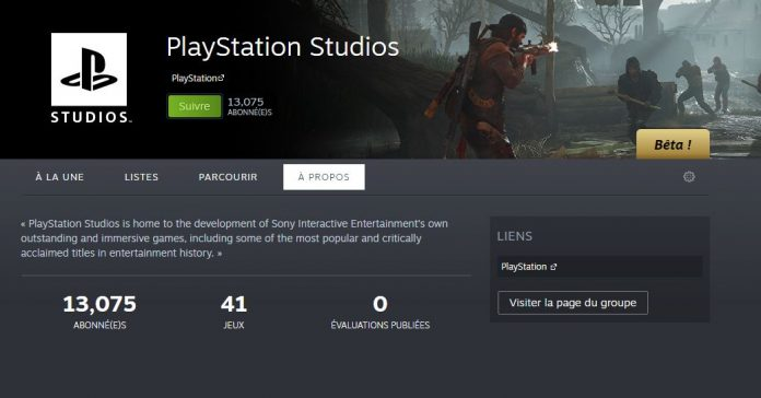 PlayStation Coming to Steam ... with Dozens of PC Ports?  JVL News