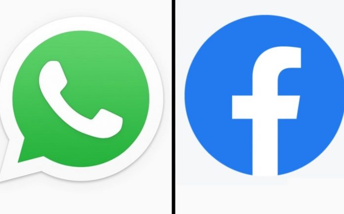 Facebook, Instagram and WhatsApp crashed.  Users reported failures