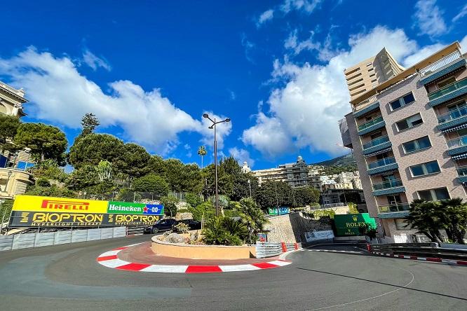 GP Monaco 2021: programma, circuito, orari Sky e TV8