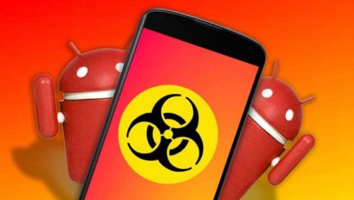 5 applications Android à supprimer tout de suite!  Découvrez ce qu'ils sont