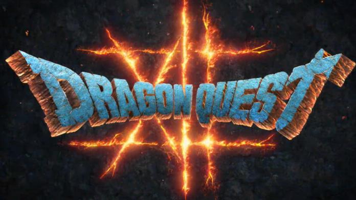 Dragon Quest 12: Announcing the Flames of Destiny