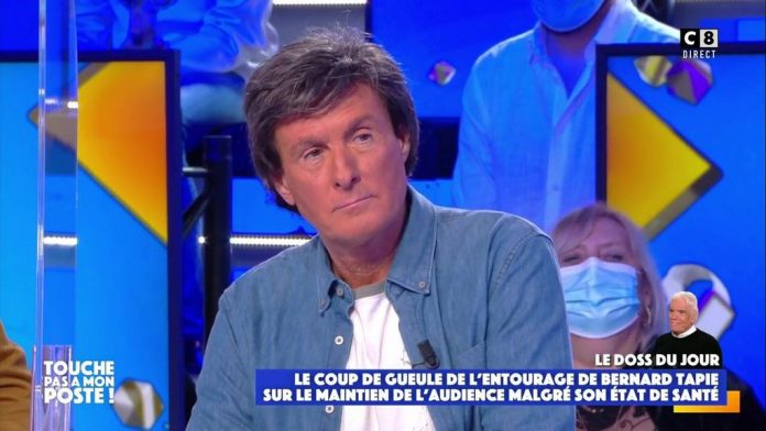 Bernard Tappey admitted to hospital: His director delivers his message on TPMP