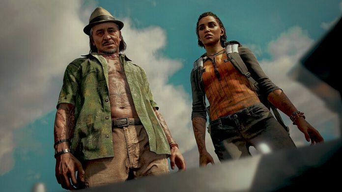 The Far Cry 6 plot is not entirely linear