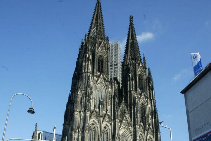 Il Duomo di Colonia