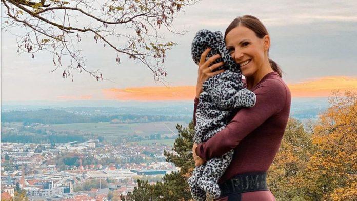 Sabrina Moganhaft: Sorry for being a mom late