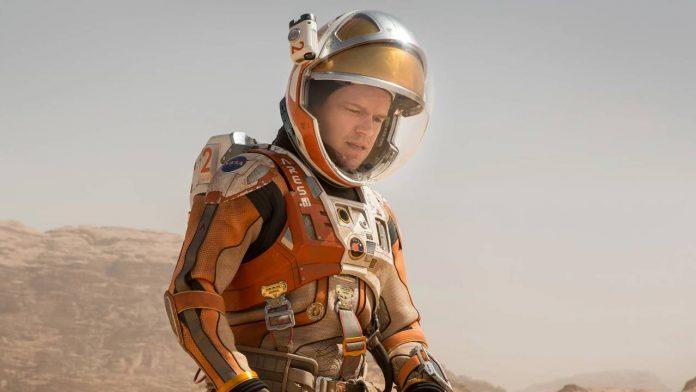 Alone on Mars: Who did the studio want instead of Matt Damon?  - cinema News