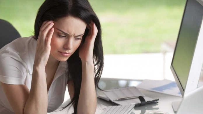 92% of workers exhausted by infectious stress: Catalyst