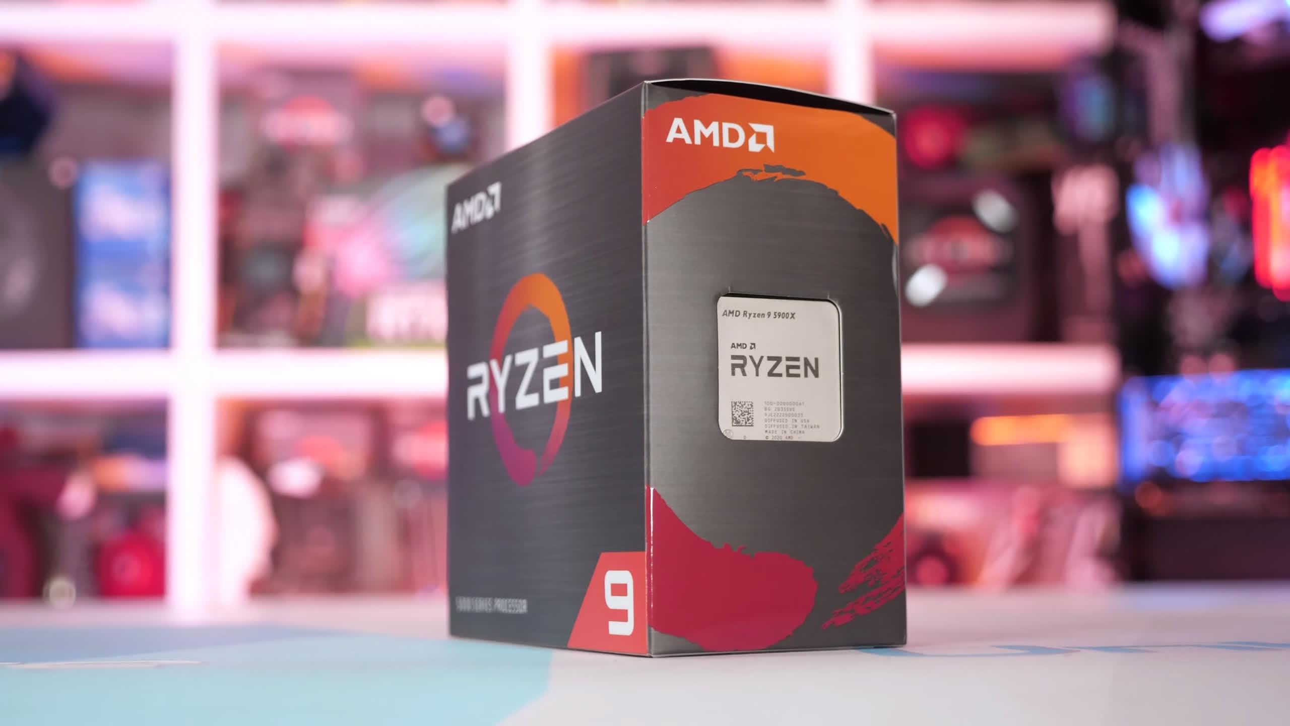It will not offer AMD Ryzen 5000 B2 review processors