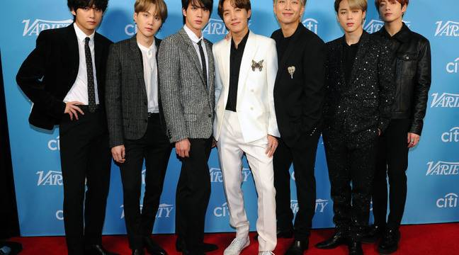 BTS celebrates its eight years of existence with a two-day live broadcast