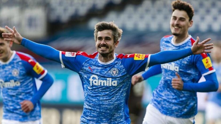 Relegation 3. Liga 2021